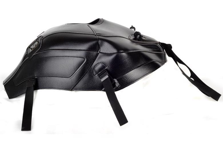 スーパーセール バイク用品 ケース(バッグ) キャリア 車両用ソフトバッグBAGSTER タンクカバー ブラック YZF-R1 R1M 15-19バグスター 1701U 取寄品