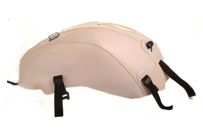 スーパーセール バイク用品 ケース(バッグ) キャリア 車両用ソフトバッグBAGSTER タンクカバー ホワイト VFR800F 14-15バグスター 1674B 取寄品