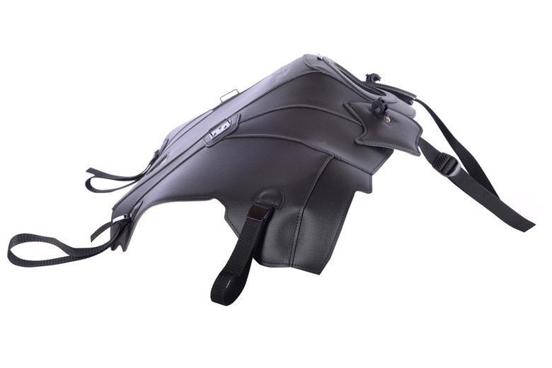 バイク用品 ケース(バッグ) キャリア 車両用ソフトバッグBAGSTER タンクカバー マットブラック CRF1000L AfricaTwin 16バグスター 1709D 取寄品