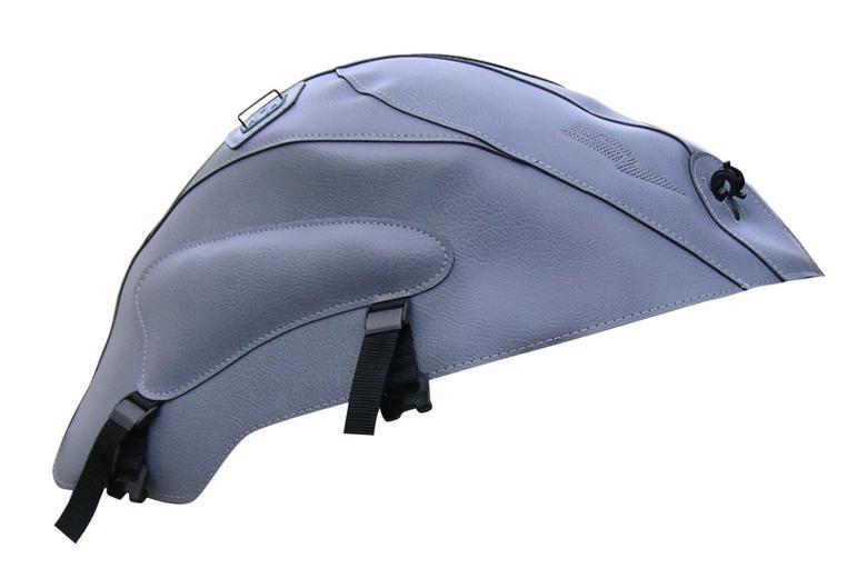 スーパーセール バイク用品 ケース(バッグ) キャリア 車両用ソフトバッグBAGSTER タンクカバー スティールグレー SV650 S 07バグスター 1455N 取寄品
