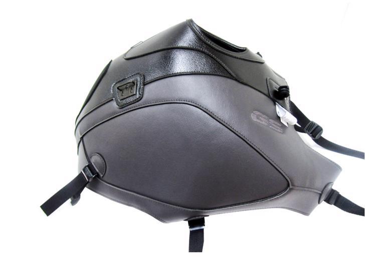 スーパーセール バイク用品 ケース(バッグ) キャリア 車両用ソフトバッグBAGSTER タンクカバー ブラック グレー R1200GS 17-18バグスター 1725A 取寄品