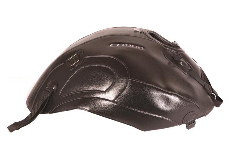 スーパーセール バイク用品 ケース(バッグ) キャリア 車両用ソフトバッグBAGSTER タンクカバー ブラック CB 1100EX RS 17-19バグスター 1734U 取寄品