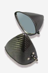 スーパーセール バイク用品 ハンドル ミラーA-TECH 専用ミラーセットT6(LC)B2 NINJA1000 11-エーテック K01800-T06-CS 取寄品
