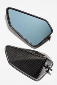 スーパーセール バイク用品 ハンドル ミラーA-TECH 専用ミラーセット T4(LC)B2 DC Ninja250 13-エーテック K015800-T04-CS 取寄品