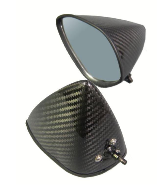 スーパーセール バイク用品 ハンドル ミラーA-TECH 専用ミラーセット T6(LC)B2 DC ZX-10R 16-エーテック K11050-T06-CS 取寄品