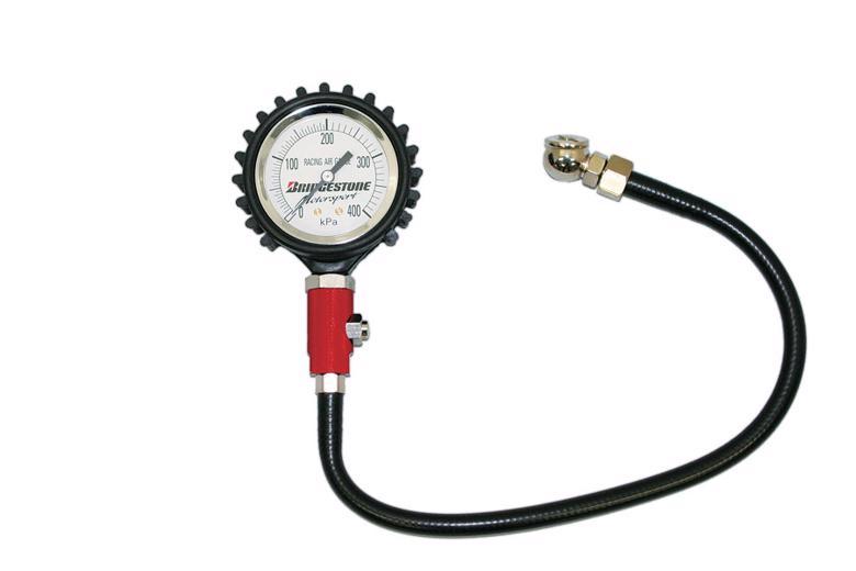 スーパーセール バイク用品 メンテナンス ツール&工具ブリヂストン レーシング エアゲージ 0.1~4.0kg cm3 RCG-10BRIDGESTONE 62109130 取寄品