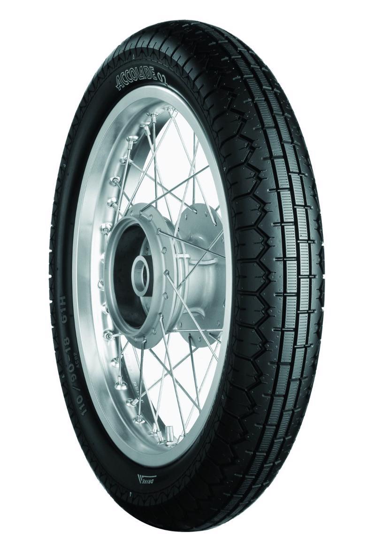 スーパーセール バイク用品 タイヤブリヂストン ACCOLADE 60P W AC02 110 90-17BRIDGESTONE MCS00556 取寄品