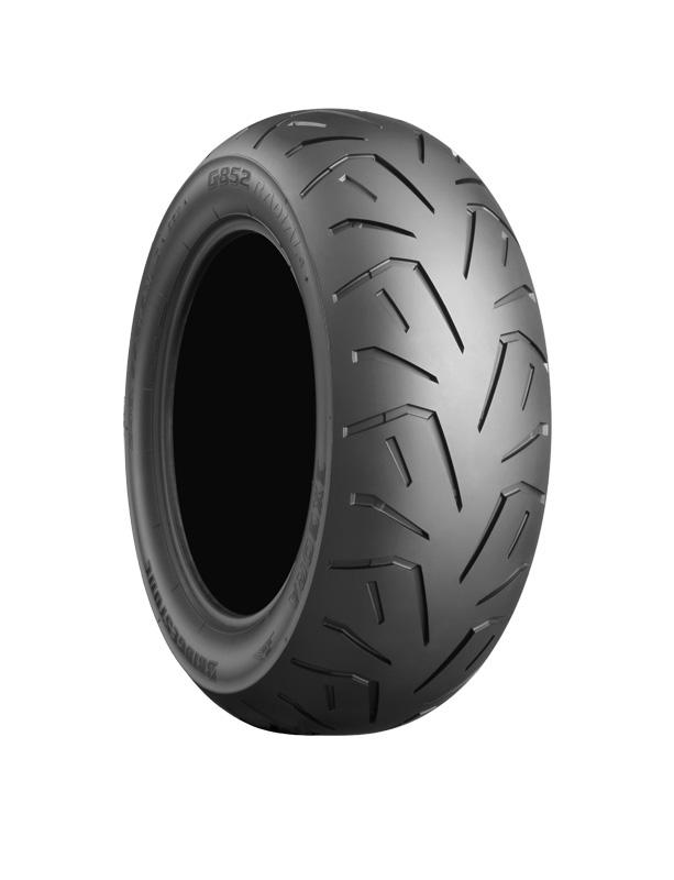 スーパーセール バイク用品 タイヤブリヂストン EXEDRA G852 R 240 55R16 TLBRIDGESTONE MCR01255 取寄品