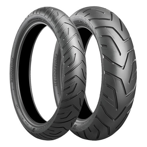スーパーセール バイク用品 タイヤブリヂストン A41 120 70ZR17M C (58W)BRIDGESTONE MCR05496 取寄品