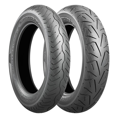 バイク用品 タイヤブリヂストン BATTLECRUISE H50 R 140 90B16 M C 77H TLBRIDGESTONE MCS01411 取寄品 スーパーセール