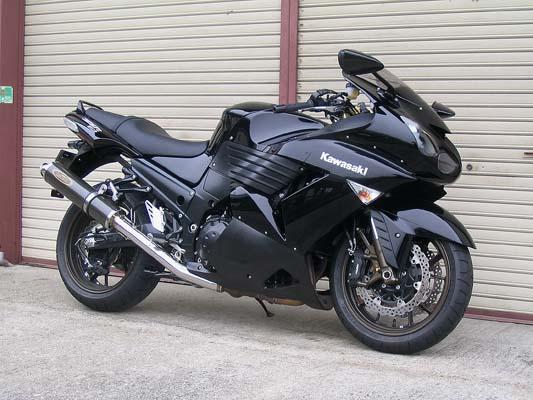 スーパーセール バイク用品 マフラー 4ストスリップオン&ボルトオンマフラーテックサーフ ZEEX S Oデュアル カーボン ZZ-R1400 06-07techserfu T23-KC22-0117 取寄品