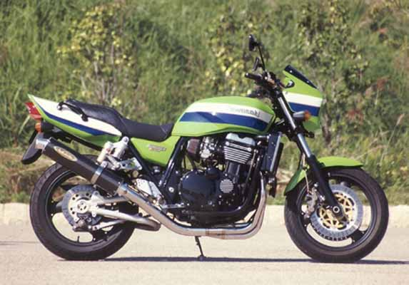 スーパーセール バイク用品 マフラー 4ストフルエキゾーストマフラーテックサーフ ZEEX カーボンEX 110パイ ZRX1100techserfu T21-K008-0102 取寄品