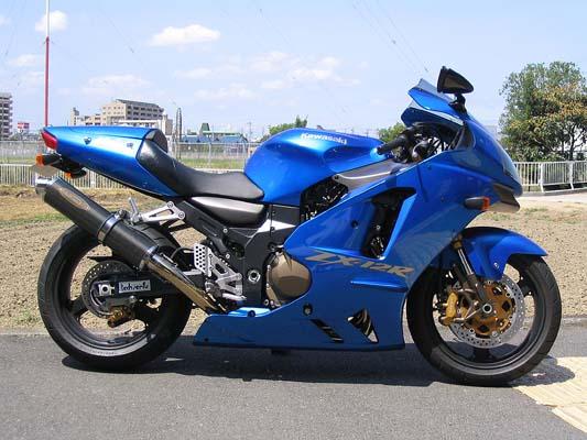 バイク用品 マフラー 4ストフルエキゾーストマフラーテックサーフ ZEEX フルEX カーボン キャタ ZX12R 02-06techserfu T21-KC12-0105 取寄品 スーパーセール