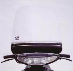 セール バイク用品 外装 スクリーン旭風防 エ-エフアサヒ アサヒフウボウ WS-50SP-10ウインドシールドAF-ASAHI WS-50SP-10 取寄品