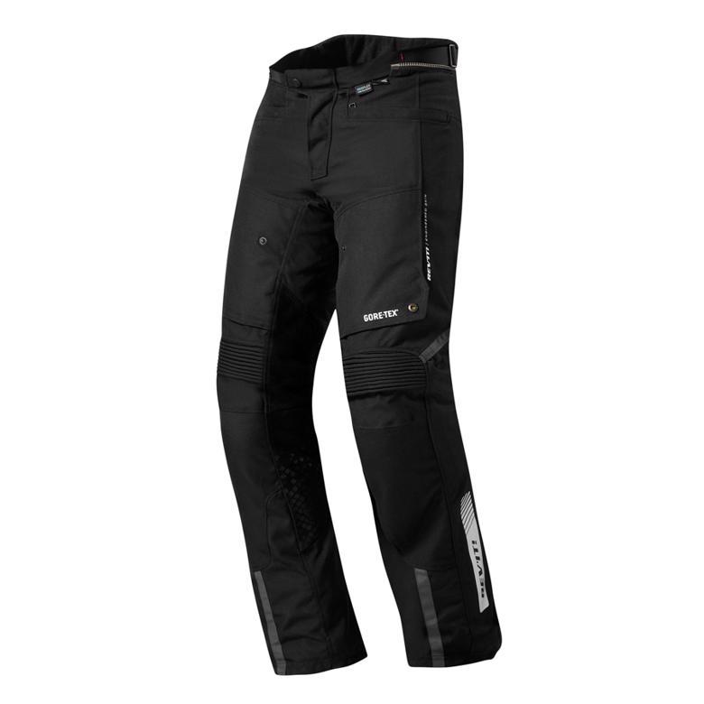 入荷中 バイク用品 ウェア パンツ&ベルトレブイット ディフェンダープロ GTX パンツ ブラック S STDREVIT FPT068-1011-S 取寄品, スラッカン 7e98dde9