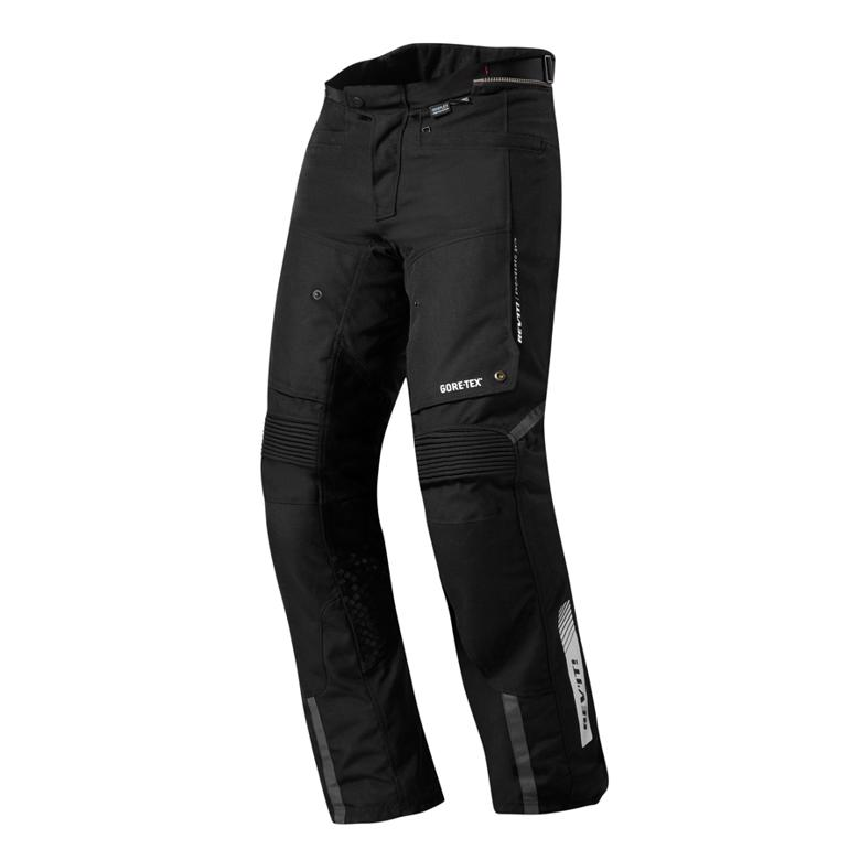 【超特価SALE開催!】 バイク用品 ウェア パンツ&ベルトレブイット ディフェンダープロ GTX パンツ ブラック M SHORTREVIT FPT068-1012-M 取寄品, Ds CHAT ee6e4919