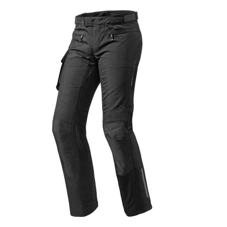 スーパーセール バイク用品 ウェア パンツ&ベルトレブイット エンタープライス2 パンツ ブラック L SHORTREVIT FPT074-0012-L 取寄品