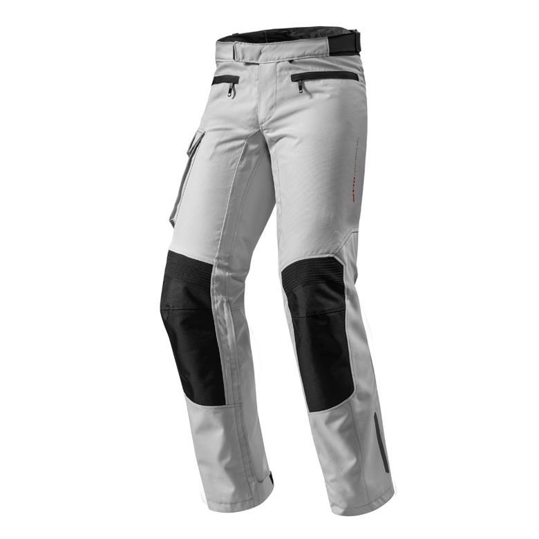 スーパーセール バイク用品 ウェア パンツ&ベルトレブイット エンタープライス2 パンツ シルバー S STDREVIT FPT074-0171-S 取寄品