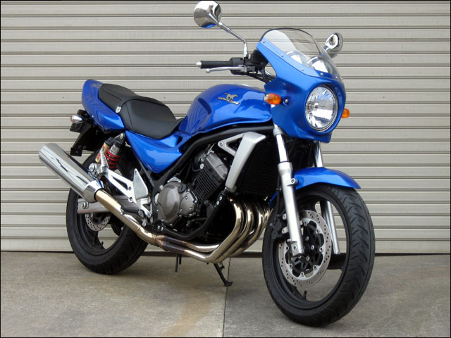 スーパーセール バイク用品 外装 カウルシックデザイン ロードコメット Cプラズマブルー スモーク バリオス2CHIC DESIGN RC07B-CPLB/2 取寄品