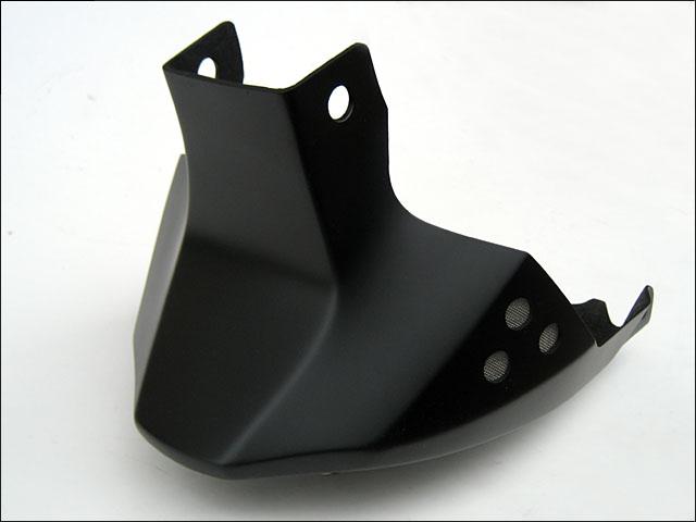スーパーセール バイク用品 外装 カウルシックデザイン アンダーカウル FRP BLKゲル XLR250R MD20 22CHIC DESIGN XLR-UC01 取寄品