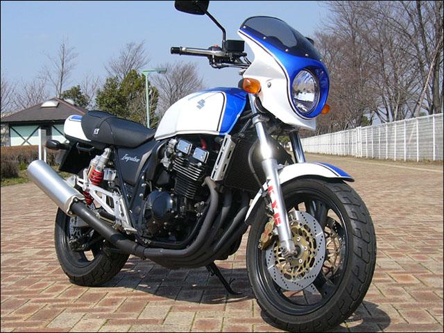 スーパーセール バイク用品 外装 カウルシックデザイン ロードコメット2 PNBLK MRED スモーク インパルス400 05-CHIC DESIGN RCB12B-BkRS/2 取寄品