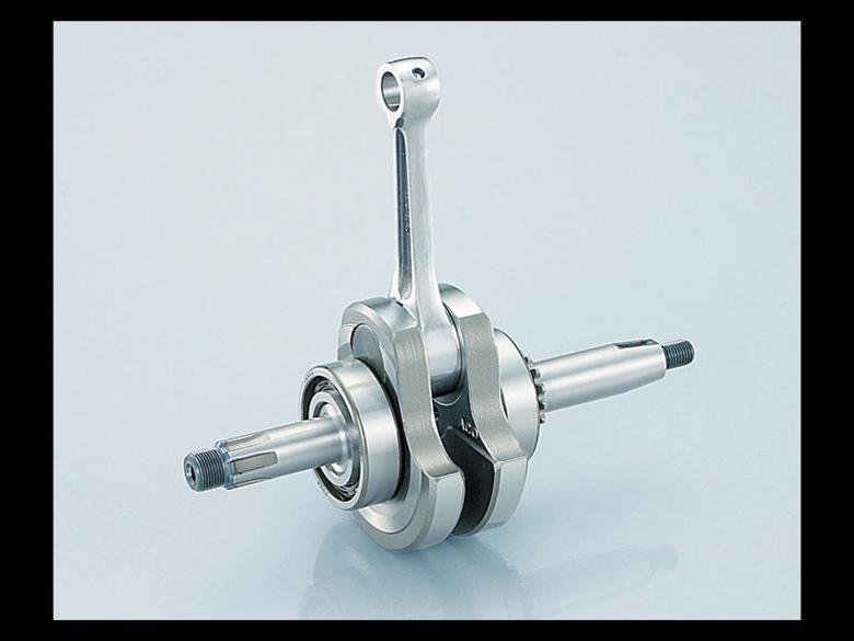 スーパーセール バイク用品 吸気系&エンジン クランクケース&クランクシャフト&エンジンカバーKITACO クランクシャフト ストロークアップキタコ 309-1123000 取寄品