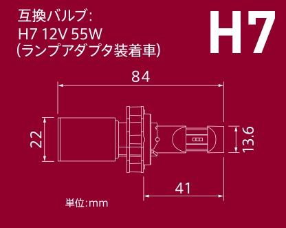 バイク用品 電装系 ヘッドライト&ヘッドライトバルブサインハウス LED RIBBON LEDヘッドライト REVO H7-Type1 6500kSYGNHOUSE 81338 取寄品