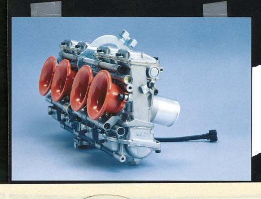 スーパーセール バイク用品 吸気系&エンジン インジェクション&キャブレターケーヒン FCRキャブキット 33パイ Z1 2ケーヒン S33 取寄品