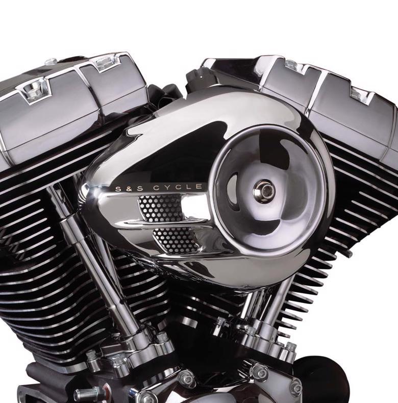 バイク用品 吸気系&エンジン エアークリーナー&エアファンネルS&S ステルスエアクリーナーキット エアストリーム CH BIG TWIN 93-99エスアンドエスサイクル 170-0055 取寄品