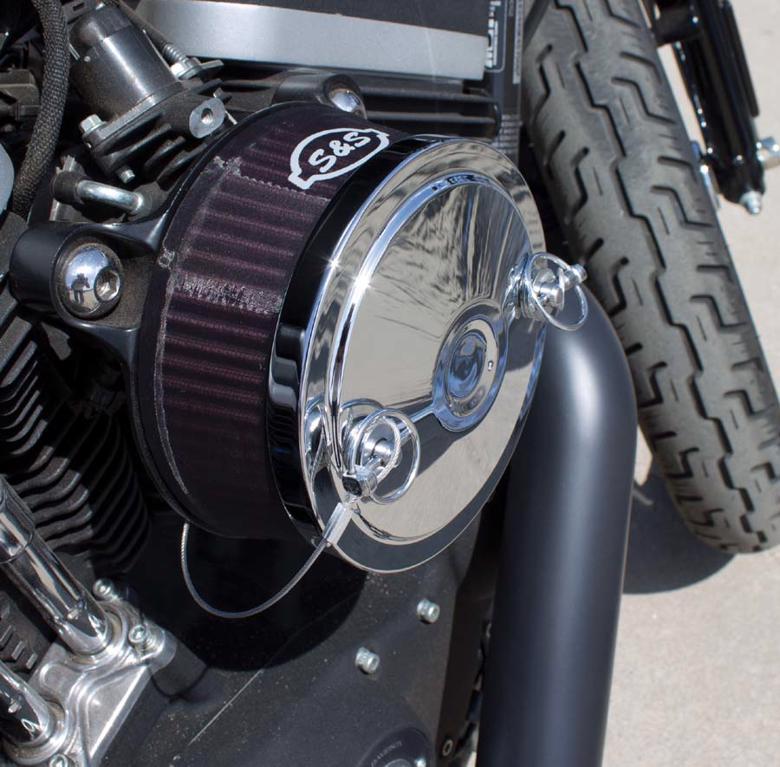 新品?正規品  スーパーセール バイク用品 吸気系&エンジン エアークリーナー&エアファンネルS&S ステルスエアクリーナーキット マッスル CH TWIN CAM 00-06エスアンドエスサイクル 170-0112 取寄品, 山武町 b5697e27