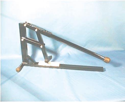 スーパーセール バイク用品 メンテナンス ツール&工具BATTLE.F ビードブレーカーバトルファクトリー BA062 取寄品