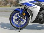 セール バイク用品 メンテナンス メンテナンススタンドBATTLE.F フロントワンタッチスタンド YZF-R25 15バトルファクトリー BA10-Y10 取寄品