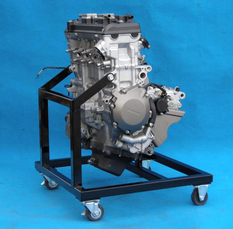 スーパーセール バイク用品 メンテナンス メンテナンススタンドBATTLE.F エンジンスタンド CBR1000RR 04-07バトルファクトリー BA31-H03 取寄品