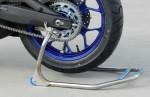 スーパーセール バイク用品 メンテナンス メンテナンススタンドBATTLE.F R.スタンド フックタイプ GSX-R125 150バトルファクトリー BA00-093 取寄品