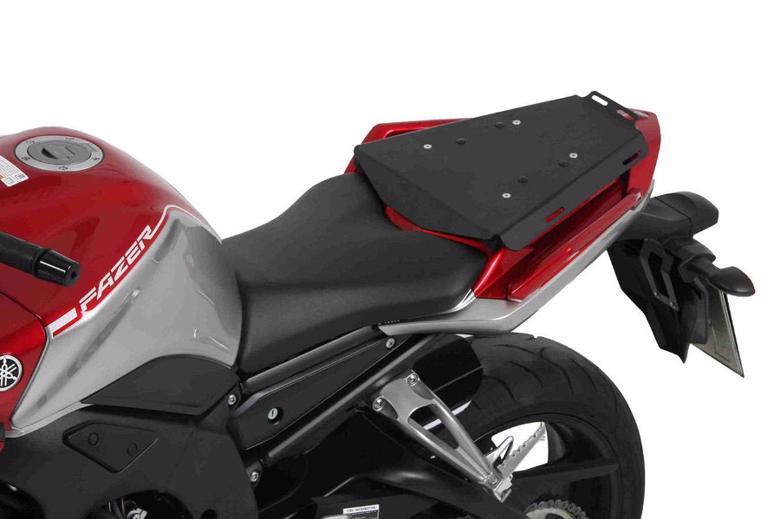 スーパーセール バイク用品 ケース(バッグ)&キャリア キャリア&ケースホルダーヘプコアンドベッカー スポーツラック FZ1 Fazer 06-16HEPCO&BECKER 670403 00 01 取寄品