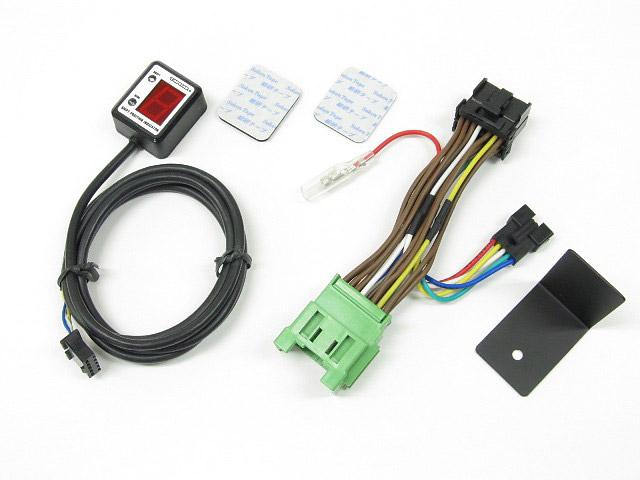 バイク用品 電装系 シフトインジケーターProtec SPI-Y32シフトポジションインジケーター YBR250 12-14プロテック 11334取寄品 スーパーセール