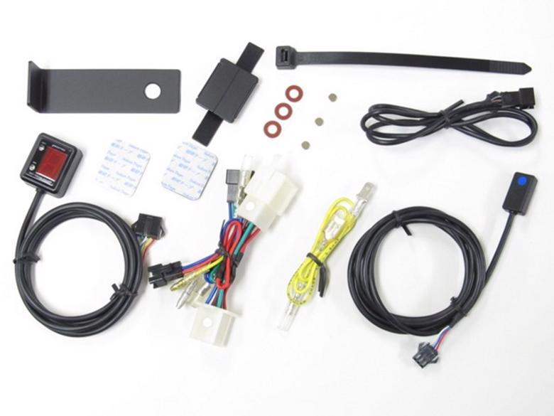 バイク用品 電装系 シフトインジケーターProtec SPI-K81シフトポジションインジケーター エストレア RS カスタム リミテッド 92-06プロテック 11361取寄品 スーパーセール