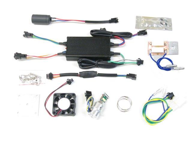 バイク用品 電装系 ヘッドライト&ヘッドライトバルブProtec LB7-ZM LEDヘッドライトバルブ 16ズーマーX タイ仕様専用 12v20 20w6000kプロテック 65035取寄品