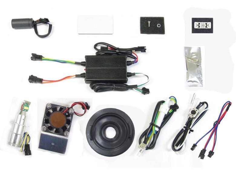 バイク用品 電装系 ヘッドライト&ヘッドライトバルブProtec LB7W-BCGヘッドライトバルブ BMW C650GT 13-19 Hi側プロテック 65066取寄品