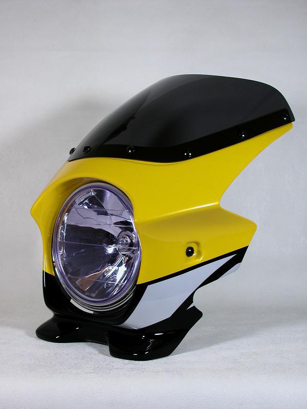 BLUSTER2 レディッシュYWカクテル1 03ストロボ STD XJR1300 03 《BLUSTER2[ブラスター2] 20005》