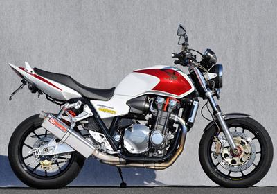 魅力の ヤマモト.R ヤマモト.R SPEC-A TI/4-2-1タイプS RACE CB1300SF 08 08 CB1300SF 《ヤマモトレーシング 11307-21TTR》, ナカハラク:b24d9ed1 --- canoncity.azurewebsites.net