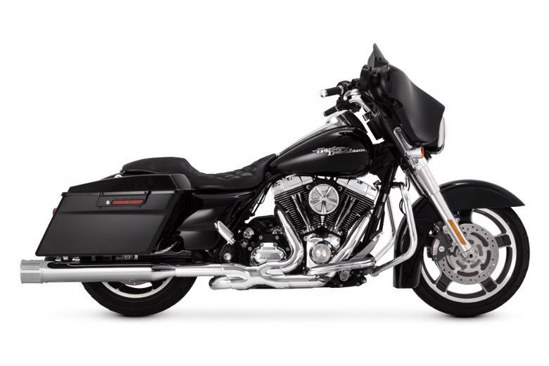 VanceHines CULT45 SO SPEED FREAKTIPS TOURING 95-16 《バンスアンドハインズ[PLOT] 1801-1043》【マフラーの販売ですバイク車体は別売りです】