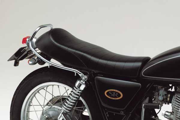 バイク用品 外装 シートデイトナ DAYTONA COZYシート ツーリング ロール COMP SR400 500 80-0561921 4909449279021取寄品 スーパーセール
