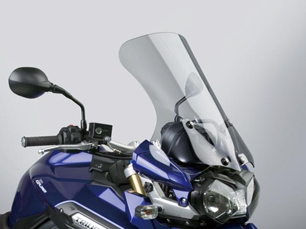 バイク用品 外装 スクリーンデイトナ DAYTONA Vストリーム M TIGER EXPLORER91346 4909449456637取寄品 セール