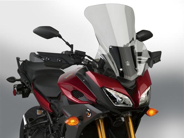 バイク用品 外装 スクリーンデイトナ DAYTONA Vストリーム MIDDLE MT-09TRACER94208 4909449489819取寄品 スーパーセール
