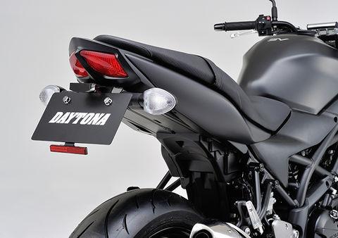 バイク用品 外装 フェンダーデイトナ DAYTONA LEDフェンダーレスキット SV650 ABS 16-92712 4909449497210取寄品 スーパーセール