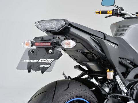 バイク用品 外装 フェンダーデイトナ DAYTONA フェンダーレスEDGE MT-09(14-16)92693 4909449502549取寄品 スーパーセール