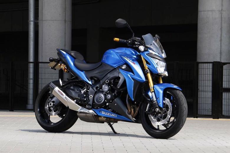 ストライカー ストリートコンセプトS/O OFF-TYPE GSX-S1000/F ABS EB> 《ストライカー 91340IMJ》