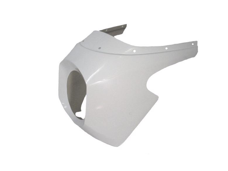 ドレミコレクション ビキニカウル FRPホワイト Z1R 《ドレミコレクション 50001》