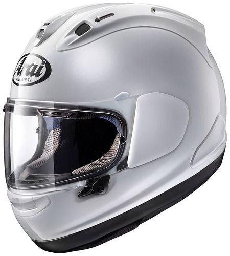 Arai RX-7X グラスホワイト #XL(61-62) 《アライ 4530935415502》